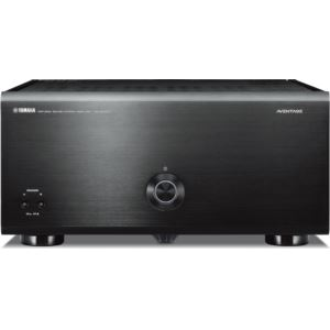 Yamaha MX-A5000 11-channel power amplifier, 150 watts x 11