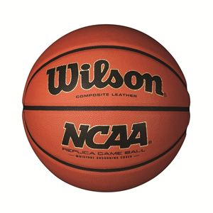NCAA Replica Game Basketball