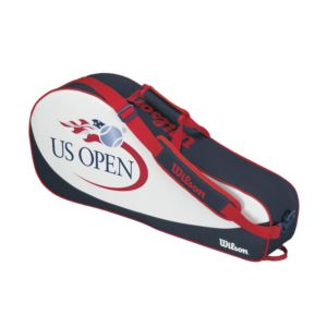 US Open 3 Pack Racquet Bag