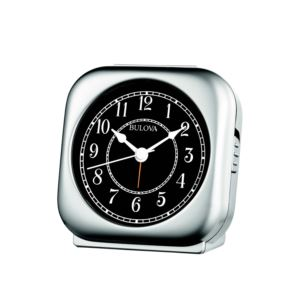 Silent Knight (Alarm Clock)
