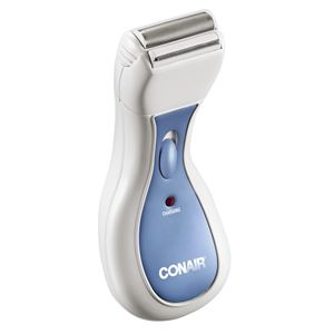 Satiny Smooth All-in-One Personal Groomer