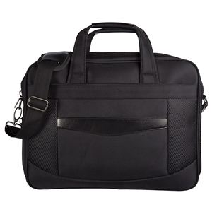 Executive Briefcase - Black