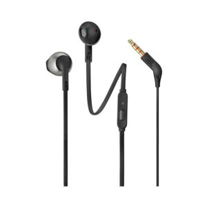 Tune 205 Earbud Headphones - Black