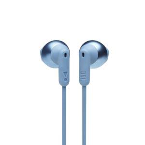 Tune 215BT Wireless Earbud Headphones - Blue