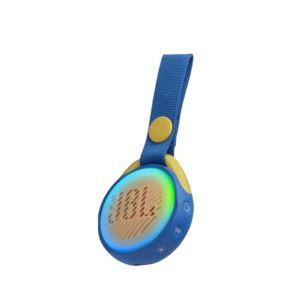 JR POP Kids Portable BT Speaker - Cool Blue