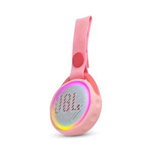 JR POP Kids Portable BT Speaker - Rose Pink
