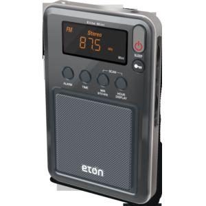 Elite Mini Compact AM/FM Shortwave Radio