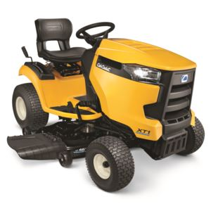 46'' 22HP V-Twin Engine Riding Mower
