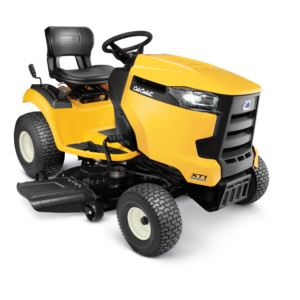 42'' XT1 18HP OHV Deck Lawn Tractor