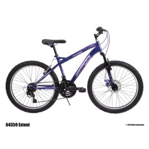 "Extent - 24"" Women's Young Adult Bicycle"