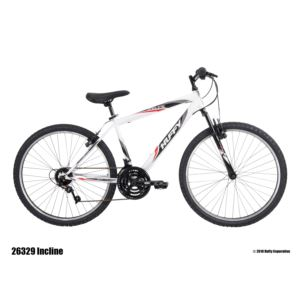 "Incline - 26"" Men's MTB"