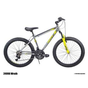 "Wrath 24"" Men's Mountain Bike"
