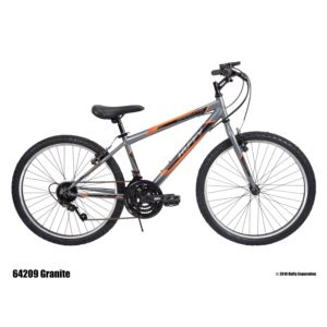 "Granite - 24"" Men's Young Adult Bicycle"