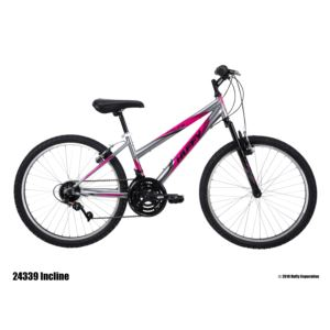 "Incline - 24"" Women's Young Adult Bicycle"