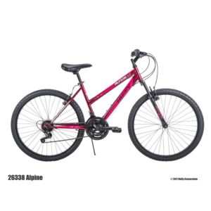 "Alpine - 26"" Women's MTB"