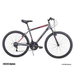 "Alpine - 26"" Men's MTB"