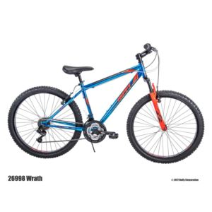 "Wrath 26"" Men's Mountain Bike"