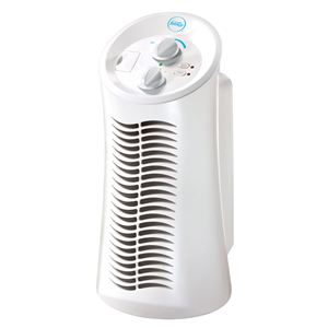 Febreze Mini Tower Air Purifier White