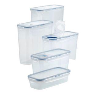 Easy Essentials 10pc Food Storage Container Set