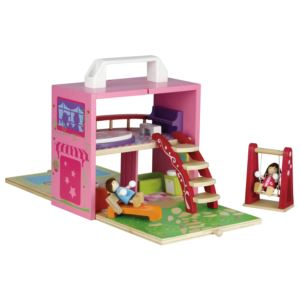 Box Set Dollhouse Ages 3+ Years