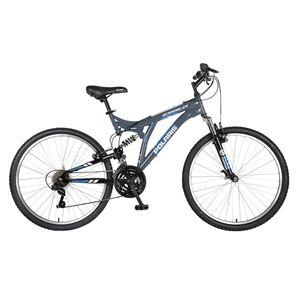 """Polaris 26"""" Scrambler Bike"""