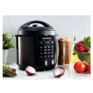 12 in 1 Multicooker with LED Display