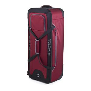 Soft Case Red/Black/Charcoal