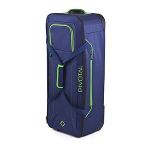 Soft Case Navy/Lime