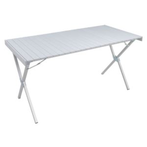 Fold Up Dining Table XL - (Silver)
