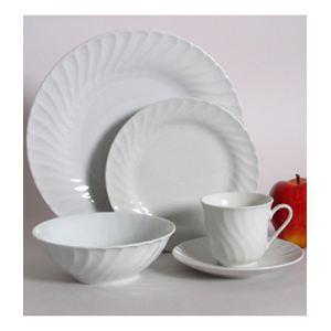 20Pc Dinnerware