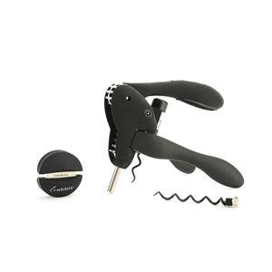 Original Rabbit Corkscrew Black