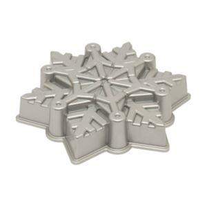 Frozen Snowflake Pan