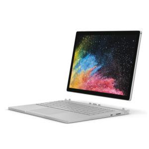 Surface Book 2 15'' i7(Gen 8) 16GB/256GB
