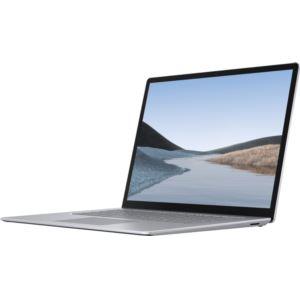 Surface Laptop 3 15'' i7/16GB/512GB - Platinum