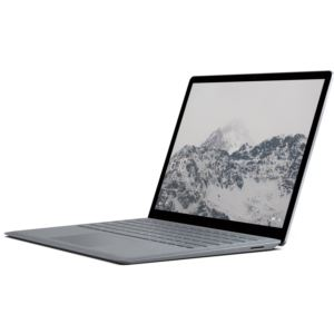 Surface Laptop 2 i7 16/512GB - Platinum