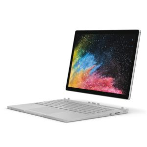 13.5'' Surface Book 2 i7 16/512GB