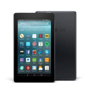 Amazon Fire 7 8gb Tablet w/Alexa