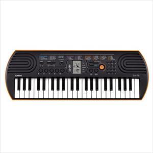 44-Key Mini Personal Keyboard