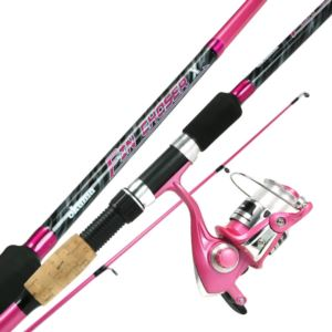 "Fin Chaser ""X"" Series Combo- PINK"