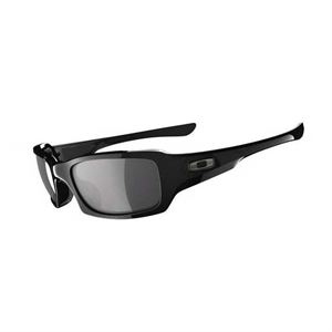 Fives Squared Sunglasses - Polished Black