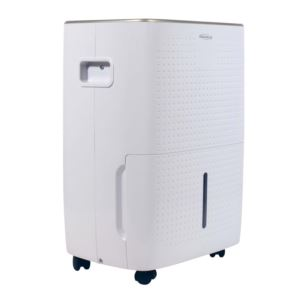 25-Pint Energy Star Rated Dehumidifier