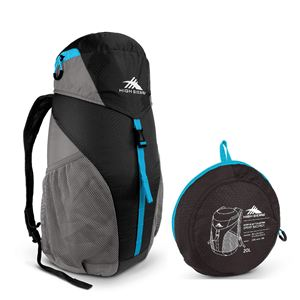 Pack-N-Go 20L Sport Backpack-