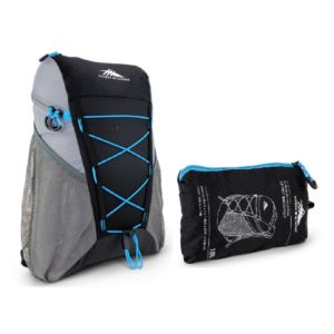 Pack-N-Go 18L Sport Backpack-