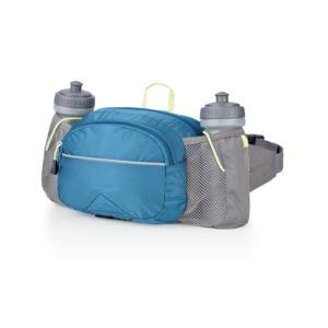 HydraHike 3L Waist Pack w/Bottles-