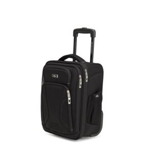 Wheeled Underseat Carry-On-