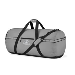 Packed Cargo Duffel - LARGE-