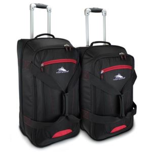 Marshfield Luggage Set-