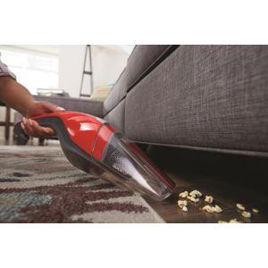 Quick Flip 4 V Handheld Vacuum