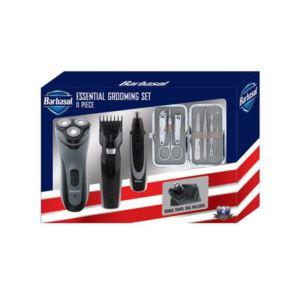 Essential Grooming Kit - (11 Piece)