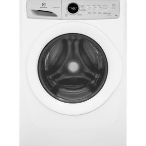 Front Load Washer with LuxCare - White, 4.3 Cu.Ft.